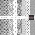 Paper Templates Kit #35