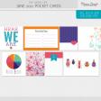 The Good Life: June 2021 Pocket Cards Kit