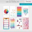 The Good Life: June 2021 Journal Me Kit