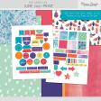 The Good Life: June 2021 Print Kit