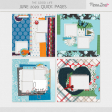 The Good Life: June 2020 Quick Pages Kit