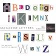 Magazine Alpha Kit