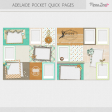 Adelaide Quick Pages Kit