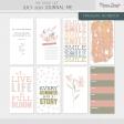 The Good Life: July 2021 Journal Me Kit