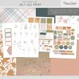 The Good Life: July 2021 Print Kit