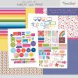 The Good Life: August 2021 Print Kit