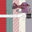 Winter Wonderland Mini Kit