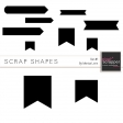 Scrap Shapes Kit #1