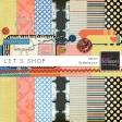 Let's Shop Mini Kit