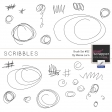Scribbles Brush Kit #32