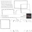 Frame Templates Kit #9