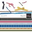 Egypt Ribbons & Bows Kit