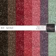 Be Mine Glitters Kit