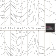 Scribble Overlays Kit #1
