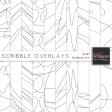 Scribble Overlays Kit #1