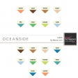Oceanside Labels Kit