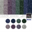 Country Wedding Glitters Kit
