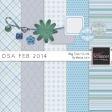 DSA February 2014 Blog Train