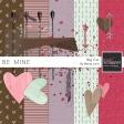 Be Mine Mini Kit