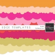 Edge Templates Kit #2