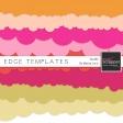 Edge Templates Kit #2