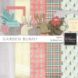 Garden Bunny Mini Kit