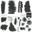Brush Kit #35 - Paint