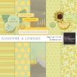 Sunshine & Lemons Mini Kit