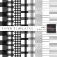 Paper Templates Kit #55