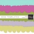 Edge Templates Kit #1