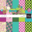 Lilies Mini Kit
