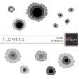 Flower Templates Kit #22