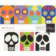 Mexico Journal Cards Kit #1