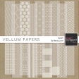 Vellum Papers Kit #1