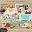 Road Trip Elements Kit