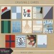 Cruising Journal Cards Kit