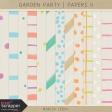 Garden Party Papers Kit II