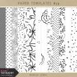 Paper Templates Kit #59
