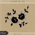 Flower Templates Kit #28