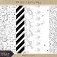Paper Templates Kit #68