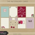 The Nutcracker Cards Kit