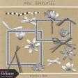 Jolly Misc Templates Kit