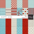 Happy DSD Papers Kit