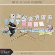 Here & Now Ribbons Kit