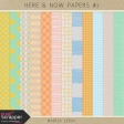Here & Now Papers Kit #2