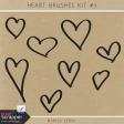 Hearts Kit #3