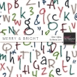 Merry & Bright Glitter Alpha Kit