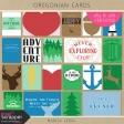 Oregonian Cards Kit