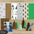 The Woodsman Mini Kit