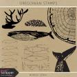 Oregonian Stamps Kit